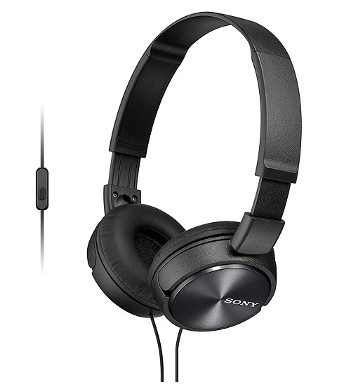 Sony MDR-ZX310APB opiniones