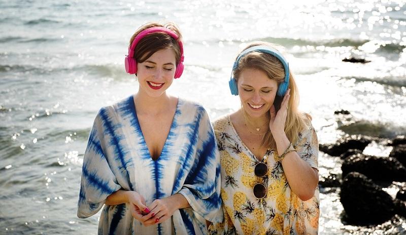 auriculares para viajes